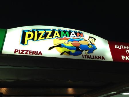 Con P de Pizzaman