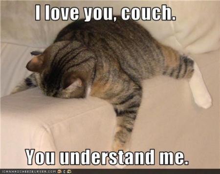 en fin..siempre nos quedara el sofa