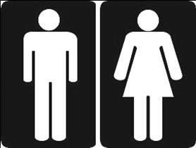 iconos toiletes